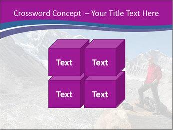 0000071397 PowerPoint Templates - Slide 39