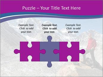 0000071397 PowerPoint Templates - Slide 42