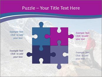 0000071397 PowerPoint Templates - Slide 43