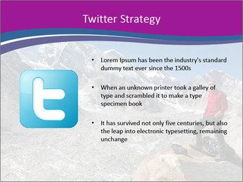 0000071397 PowerPoint Templates - Slide 9