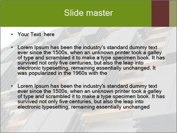 0000071398 PowerPoint Template - Slide 2