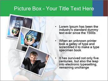 0000071400 PowerPoint Template - Slide 17