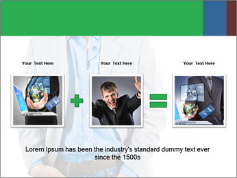 0000071400 PowerPoint Template - Slide 22