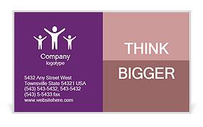 0000071402 Business Card Templates