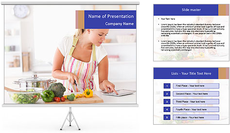 0000071403 PowerPoint Template