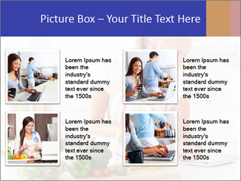 0000071403 PowerPoint Template - Slide 14