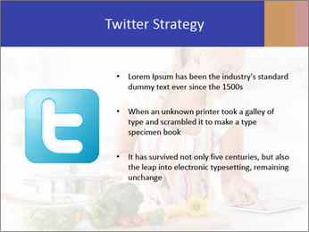 0000071403 PowerPoint Template - Slide 9