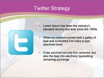 0000071404 PowerPoint Template - Slide 9