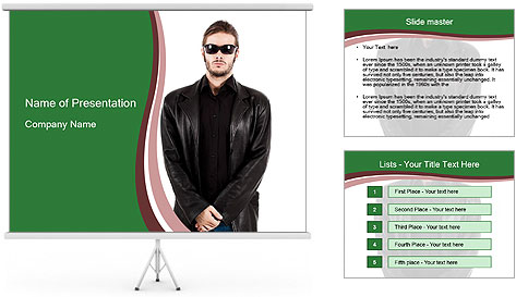 0000071405 PowerPoint Template