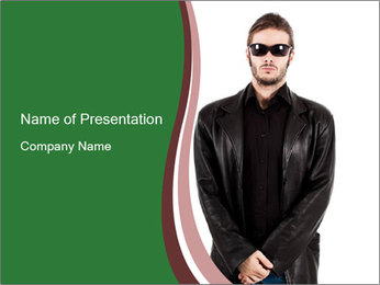 0000071405 PowerPoint Template - Slide 1