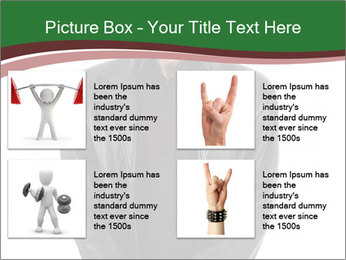 0000071405 PowerPoint Templates - Slide 14