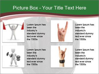 0000071405 PowerPoint Template - Slide 14