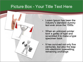 0000071405 PowerPoint Templates - Slide 17