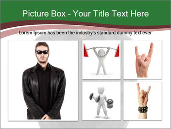 0000071405 PowerPoint Templates - Slide 19