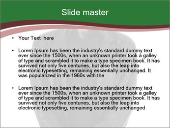 0000071405 PowerPoint Templates - Slide 2
