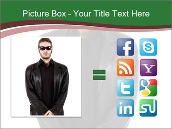 0000071405 PowerPoint Templates - Slide 21