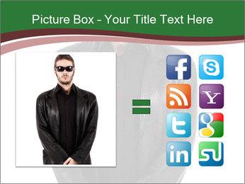 0000071405 PowerPoint Template - Slide 21