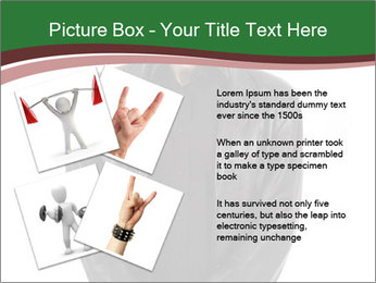 0000071405 PowerPoint Templates - Slide 23