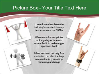 0000071405 PowerPoint Templates - Slide 24