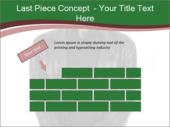 0000071405 PowerPoint Templates - Slide 46