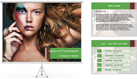 0000071406 PowerPoint Template