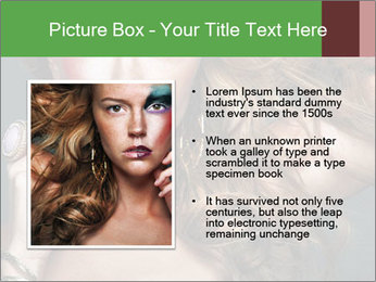 0000071406 PowerPoint Templates - Slide 13