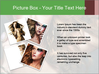 0000071406 PowerPoint Templates - Slide 23