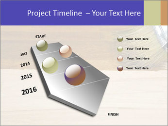 0000071407 PowerPoint Templates - Slide 26
