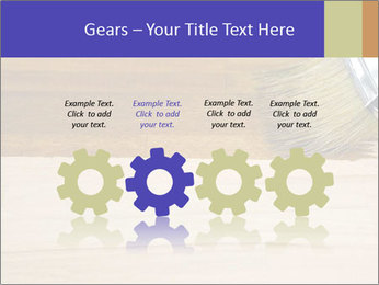 0000071407 PowerPoint Templates - Slide 48