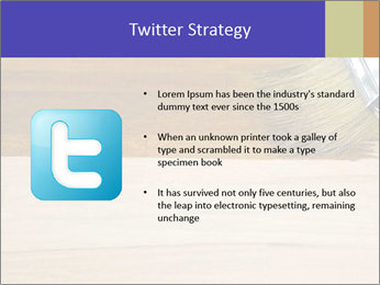 0000071407 PowerPoint Templates - Slide 9