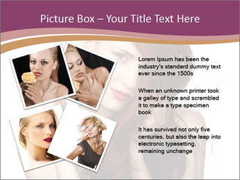 0000071409 PowerPoint Templates - Slide 23