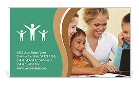 0000071410 Business Card Templates