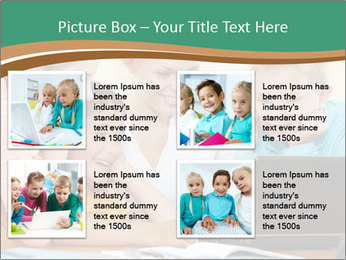 0000071410 PowerPoint Template - Slide 14