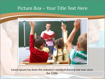 0000071410 PowerPoint Template - Slide 15