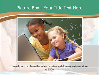 0000071410 PowerPoint Template - Slide 16