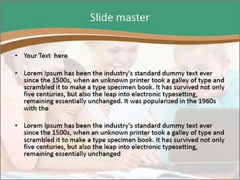 0000071410 PowerPoint Template - Slide 2