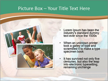 0000071410 PowerPoint Template - Slide 20