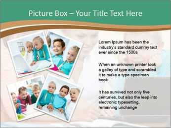0000071410 PowerPoint Template - Slide 23