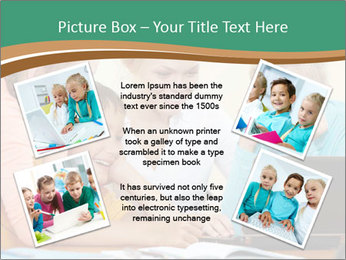 0000071410 PowerPoint Template - Slide 24