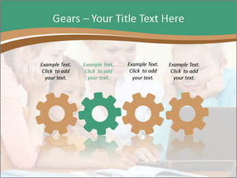 0000071410 PowerPoint Template - Slide 48
