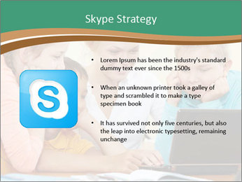 0000071410 PowerPoint Template - Slide 8
