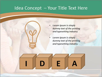 0000071410 PowerPoint Template - Slide 80