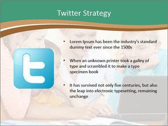 0000071410 PowerPoint Template - Slide 9