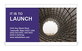 0000071411 Business Card Template