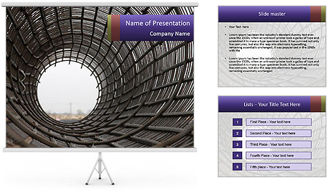 0000071411 PowerPoint Template