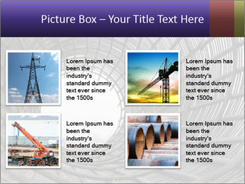 0000071411 PowerPoint Template - Slide 14