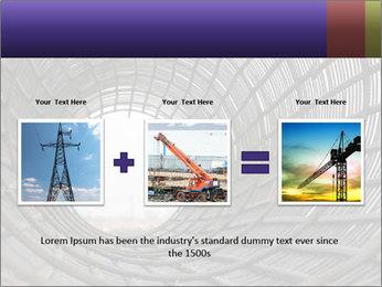 0000071411 PowerPoint Templates - Slide 22
