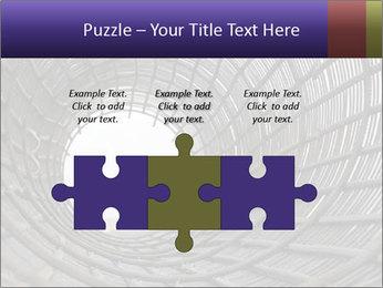 0000071411 PowerPoint Templates - Slide 42