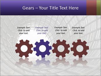 0000071411 PowerPoint Templates - Slide 48