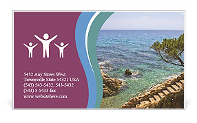 0000071412 Business Card Templates